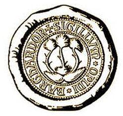 Siegel 1350