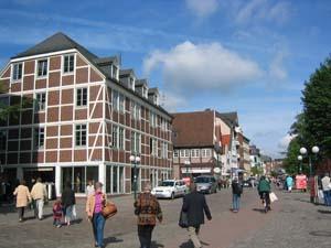 Alte Holstenstraße 86<br> Kornwassermühle
