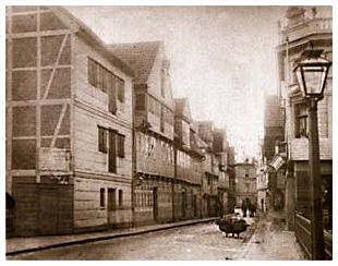 Alte Holstenstraße