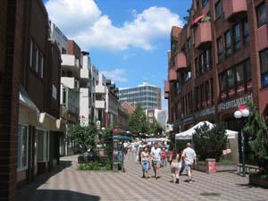 Alte Holstenstraße (2003)