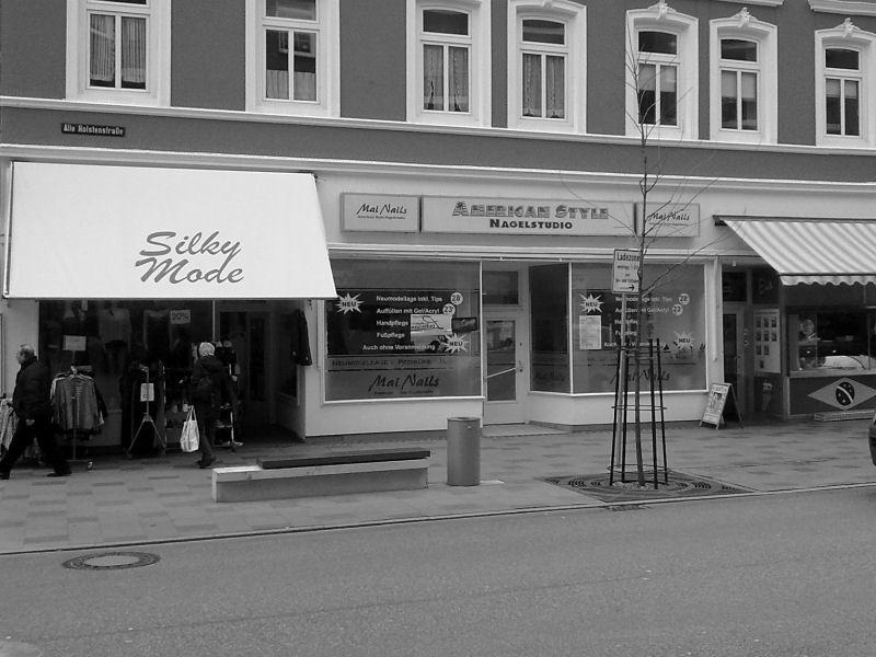 Burgdorf Geschäfte